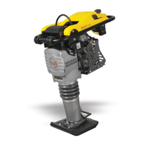 Bailarinas Compactadoras Wacker 50 kg BS504 Gasolina 4 tiempos