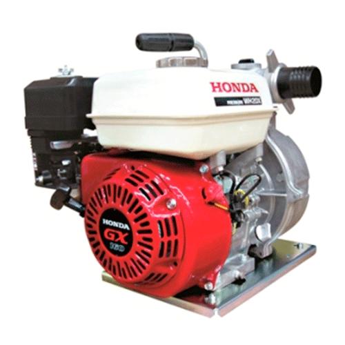 Bombas de agua autocebantes Honda WH20XT