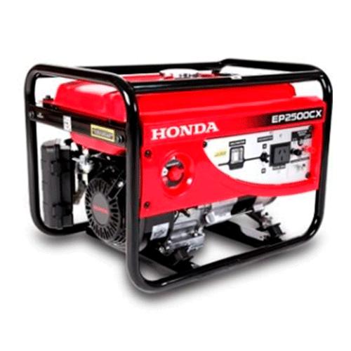 Generadores Eléctricos Honda EP2500