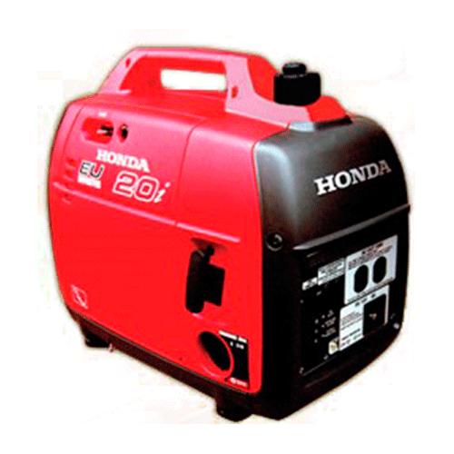 Generadores Eléctricos Honda EU20I