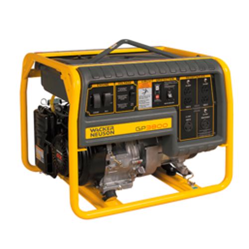 Generadores-Eléctricos-Wacker-GP-3800A