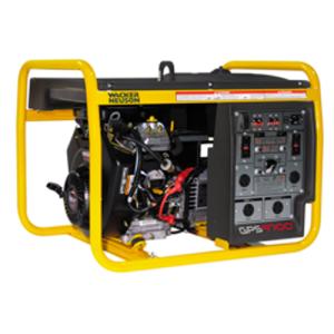 Generadores-Eléctricos-Wacker-GP-9700V