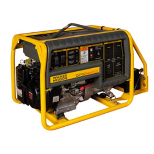 Generadores-Eléctricos-Wacker-GPS-5600A