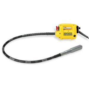 Vibradores de Concreto eléctricos ENAR Mod DINGO