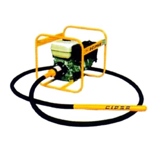 Vibradores de Concreto CIPSA a Gasolina Modelo MVH55-AA3620