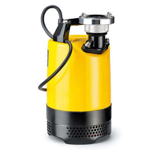Bombas de agua sumergibles el ctricas autek maquinaria for Bomba de agua electrica
