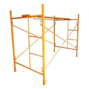 andamios para construcción
