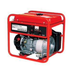 Generadores Eléctricos MULTIQUIP GA25H