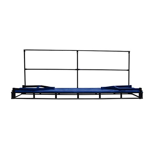Hamacas para construcción de 2.5 metros