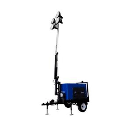 Torres de iluminación GIMSA TI4000
