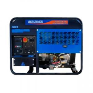 Generadores Eléctricos MPOWER Diésel 12 KVA