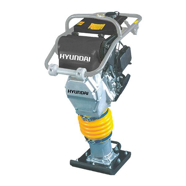 Bailarinas Compactadoras Hyundai 96kg HYBH850 Gasolina 4 tiempos