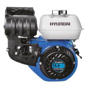 Motores HYUNDAI Modelo HYGE153