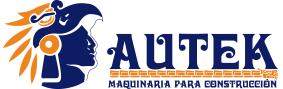 Autek Maquinaria Logo